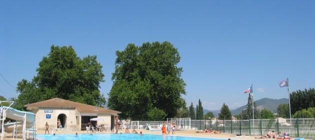 piscine municipale peyruis