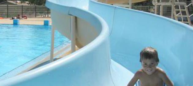 piscine les cigales